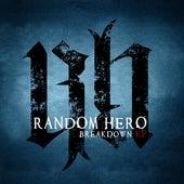 Breakdown by Random Hero