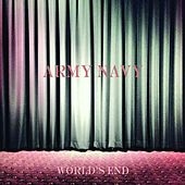 World's End Single by Army Navy