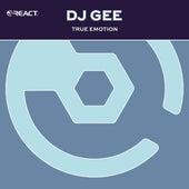 True Emotion by DJ Gee