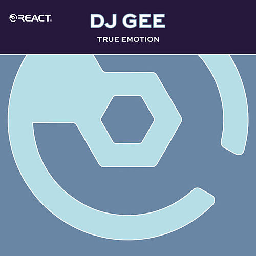 True Emotion by DJ Gee