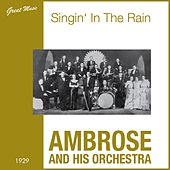 Singin' in the Rain (1929) by Ambrose & His Orchestra