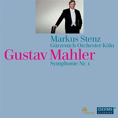 Mahler: Symphony No. 1,