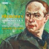 Prokofiev: Symphonies Nos. 5 & 6 by Finnish Radio Symphony Orchestra