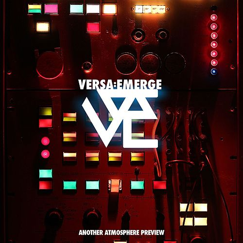 Another Atmosphere Preview von VersaEmerge