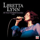 All Time Gospel Favorites by Loretta Lynn