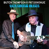 Vicksburg Blues by Butch Thompson