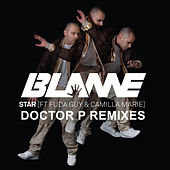 Star (Doctor P Remixes) by Blame