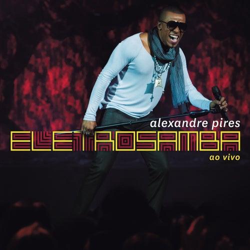 Eletro Samba von Alexandre Pires