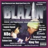 Blazin' The Original Soundtrack von Various Artists