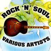 Rock 'N' Soul von Various Artists