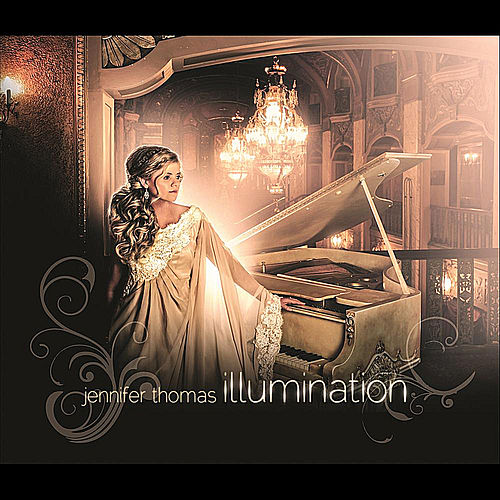 Illumination by Jennifer Thomas