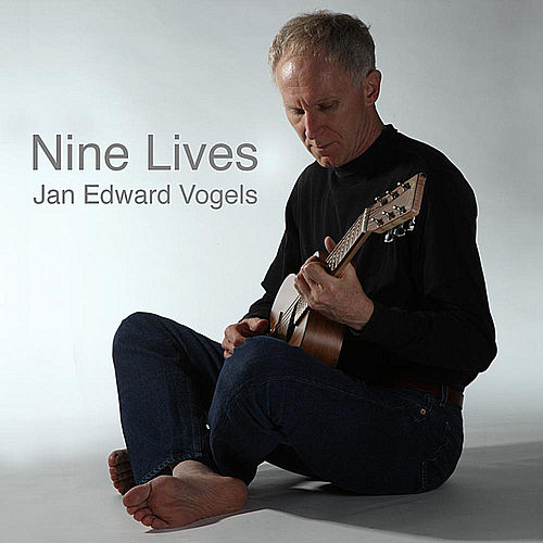 Nine Lives by Jan Edward Vogels