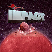 Impact: Remixes by The Autonomist