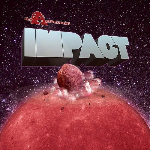 Impact: Remixes by The Autonomist