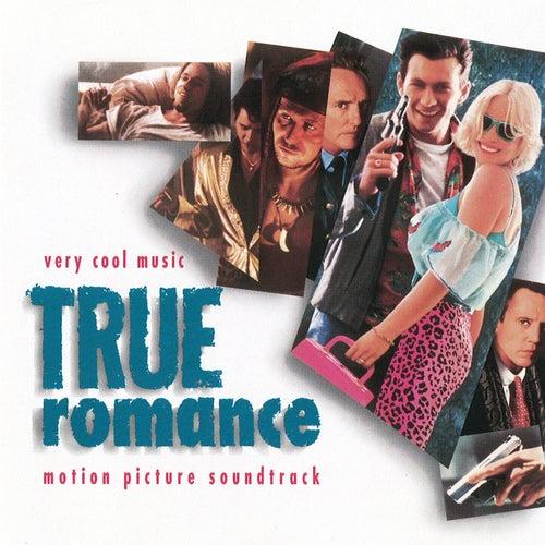 True Romance (Original Motion Picture Soundtrack) by Various Artists