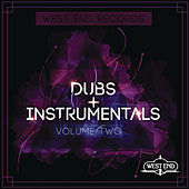West End Records: Dubs and Instrumentals, Vol. 2 by Various Artists