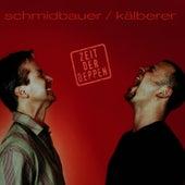 Zeit der Deppen by Schmidbauer
