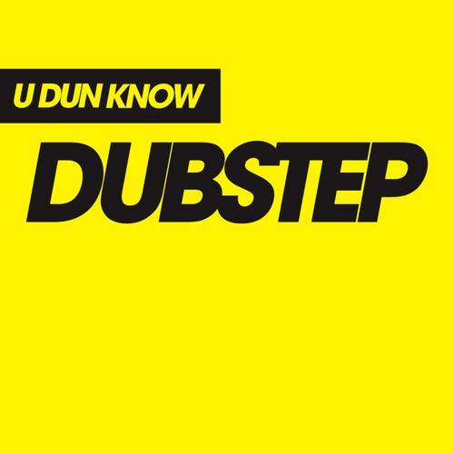 U Dun Know Dubstep by Various Artists