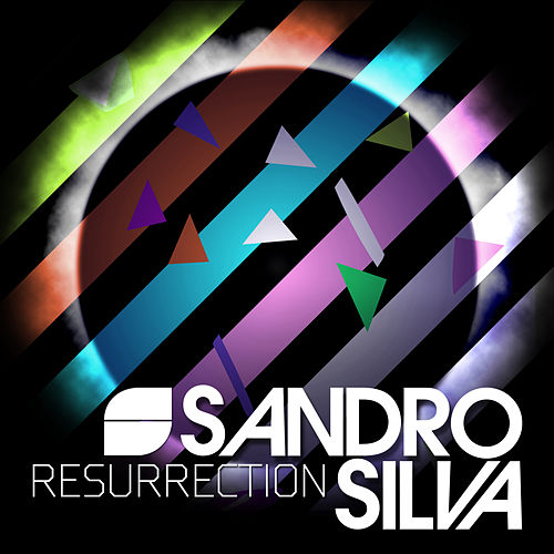 Resurrection by Sandro Silva