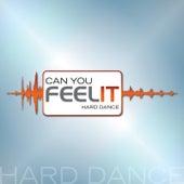 Billy Daniel Bunter Hard Dance Classics Top 10 Part 1 by Various Artists
