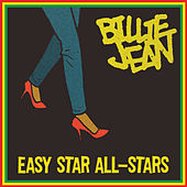 Billie Jean EP by Easy Star All-Stars