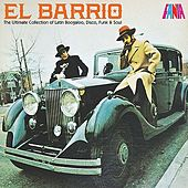 El Barrio by Various Artists