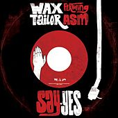 Say Yes - EP by Wax Tailor