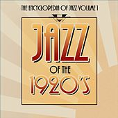 The Encyclopedia Of Jazz Vol. 1 Jazz Of The Twenties von Various Artists