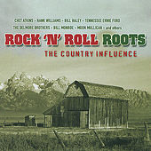 The Country Influence von Various Artists