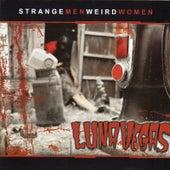 Strange Me Weird Women by Luna Vegas