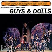 Guys & Dolls by The Original Broadway Cast Of Guys