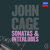 Cage: Sonatas & Interludes by John Tilbury