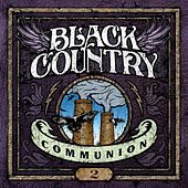 2 by Black Country Communion