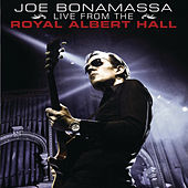 Joe Bonamassa Live From The Royal Albert Hall (Live Audio Version) by Joe Bonamassa