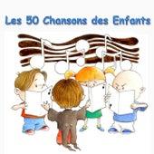 Les 50 chansons des enfants by Le Monde d'Hugo