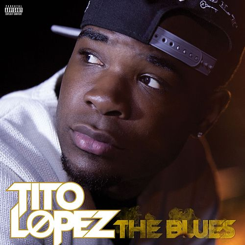 The Blues by Tito Lopez