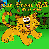 Cat from Hell by Peter Prins