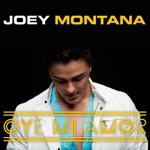 Oye Mi Amor by Joey Montana