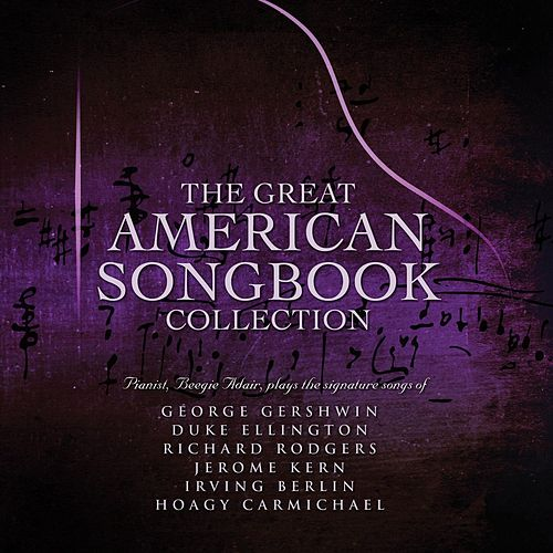 The Great American Songbook Collection by Beegie Adair