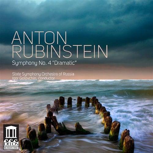 Rubinstein: Symphony No. 4,