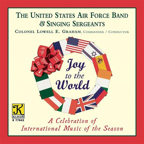 Joy to the World (A Celebration of International Music of the Season) by Various Artists