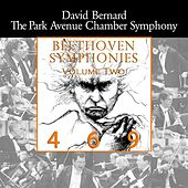 Beethoven: Symphonies, Vol. 2 by Various Artists
