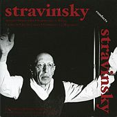 Stravinsky conducts Stravinsky (1952) by Various Artists
