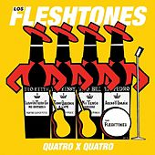 Quatro X Quatro - EP by The Fleshtones