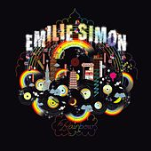 Rainbow - EP by Emilie Simon