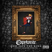 God Save the King (Proper English Version) by Copywrite