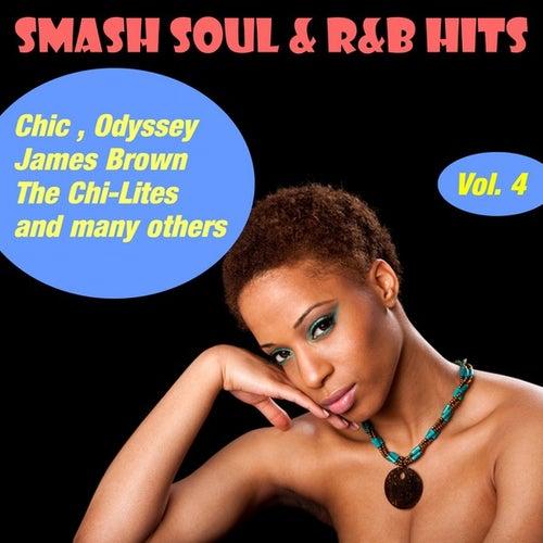Smash Soul & R&B Hits, Vol 4 by Various Artists