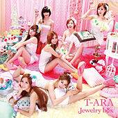 Jewelry Box by T-Ara