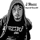 Heart of Stone EP by J-Rocc