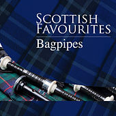 Scottish Favourites - Bagpipes by Various Artists